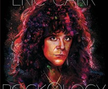 KISS:  Eric Carr 'Rockology' Reissue – Vinyl / LP 2019 + Bonus Material