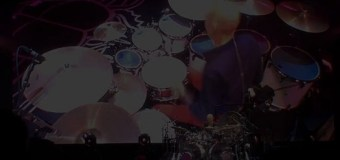 See Journey Drummer Steve Smith's Art Collection @ Casesar's Palace Las Vegas
