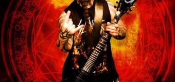 Slayer's Kerry King Signs Endorsement Deal w/ Dean Guitars