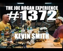 Kevin Smith on Joe Rogan Podcast 2019