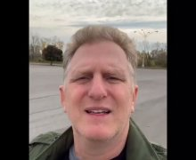 "Michael Rapaport Bitchslaps Kanye West: ""Your Record is Trash…Sister Act 2 Did It BETTER And Did It FIRST."" New Album 2019 – VIDEO"