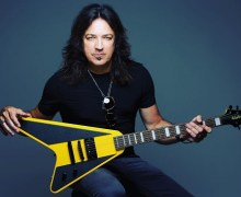 "Stryper's Michael Sweet, ""I swear sometimes, I drink sometimes. Oh well…."""