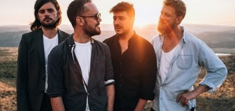 "Mumford and Sons to Debut New Song ""Blind Leading The Blind"" on Beats 1 w/ Zane Lowe"