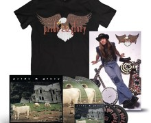 Zakk Wylde: Pride & Glory Pre-Orders Available 2019