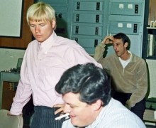 Producer Ted Templeman Talks Van Morrison, The Doobie Brothers, Ronnie Montrose….via Billboard
