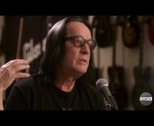 Todd Rundgren: On Mixtape – AXS TV 2019 – Trailer