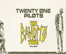Twenty One Pilots Postpone 2019 Salt Lake City Show @ VIVINT SMART HOME ARENA