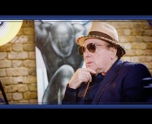 Van Morrison Talks Recording Process For New Album, 'Three Chords and the Truth'