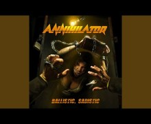 "Annihilator New Song 2019 ""Psycho Ward"""