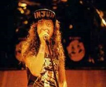 Anthrax Frontman Joey Belladonna – The full in bloom Interview – 2005