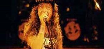 Anthrax Frontman Joey Belladonna – The full in bloom Interview – 2005