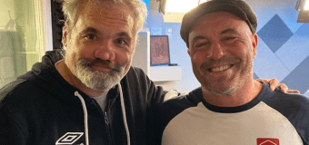 "Joe Rogan on Artie Lange: ""This is the most vibrant, present and hilarious I've ever seen him"" 2019"
