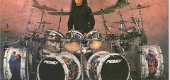 Drummer Bobby Rock – The full in bloom Legacy Interview – Vinnie Vincent Invasion, Nelson, Nitro, Lita Ford