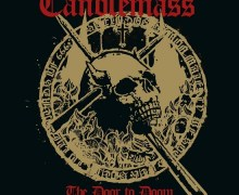 "Tony Iommi:  ""Congratulations To Candlemass On Their Grammy Nomination"" – The Door to Doom 2019"