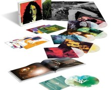 Chris Cornell Super Deluxe Box Set – Colored Vinyl / LP / CD