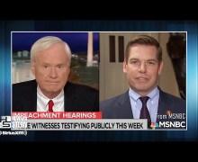 Howard Stern Proves Fartgate Chris Matthews – Congressman Eric Swalwell – The Fart of 2019