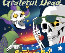 Grateful Dead 'READY OR NOT' CD/Vinyl/LP