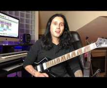 "Gus G:  ""3 Symmetrical Scales You Should Know"" – Guitar Lessons"