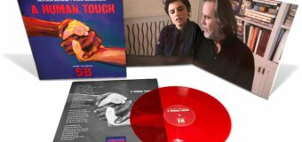 Jackson Browne Talks 'A Human Touch' VIDEO – Record Store Day 2019 w/ Leslie Mendelson