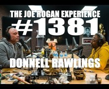 Donnell Rawlings on Joe Rogan 2019 – Chappelle's Show