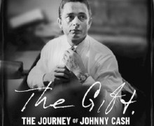 Pearl Jam's Mike McCready Scores Johnny Cash YouTube Documentary, 'The Gift'