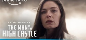 "Stephen King: ""The 4th Season of THE MAN IN THE HIGH CASTLE is Amazingly Good"" 2019"