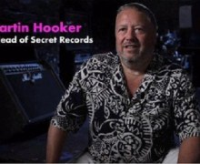 Music For Nations Founder Martin Hooker Dies 2019 – Secret Records