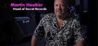 Music For Nations Founder Martin Hooker Dies 2019 – Secret Records