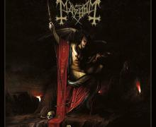Mayhem's New Album, 'Daemon,' Hits 1 Millions Streams on Spotify