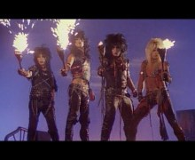 "Mötley Crüe Producer Talks ""Looks That Kill"" ""Shout at the Devil -Tom Werman Interview Excerpt"