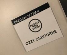 Ozzy Osbourne w/ Post Malone: The AMAs – American Music Awards 2019