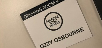 Ozzy Osbourne w/ Post Malone: The AMAs – American Music Awards 2019
