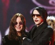 Ozzy Osbourne 2020 North America Tour w/ Marilyn Manson