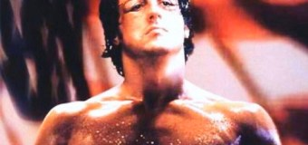 """Sylvester Stallone: """"On This Day 43 Years Ago ROCKY Was Born"""" – Nov 21, 1976"""