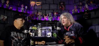 Exodus Frontman Talks Making of 'Impact is Imminent' Album – VIDEO – Zetro's Toxic Vault