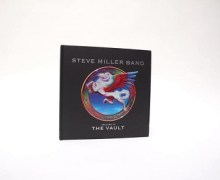 Steve Miller Band: A Look Inside 'Welcome To The Vault' – CD/DVD Box Set