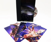 TOOL: Fear Inoculum Expanded Book Edition – CD – 2019 – Order – VIDEO