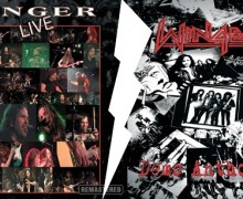 Winger 'Live' Remastered and 'Demo Anthology' Reissue 2019