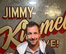 Adam Sandler: Jimmy Kimmel Live 2019 w/ Kevin Garnett – Uncut Gems