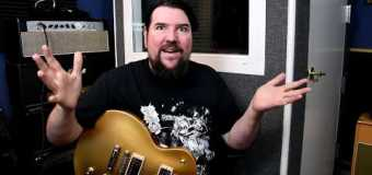 "Tony Iommi Slams Black Sabbath YouTube Guitar Lesson: ""Totally Wrong Information"""