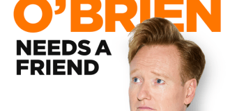 Jack Black On Conan O'Brien Podcast 2019 – Needs A Friend