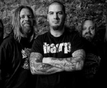 Down 2020: Kirk Windstein to Rejoin for 25th Anniversary Tour Dates