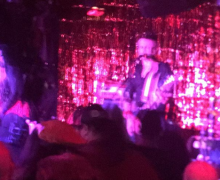 Rob Zombie: Last Night at The Haxans Gig @ The Viper Room 2019