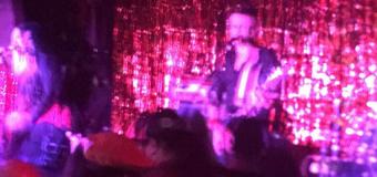 Rob Zombie: Last Night at The Haxans Gig @ The Viper Room 2019