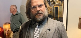 Jack Black on Jimmy Kimmel Live 2019 – Jumanji: The Next Level