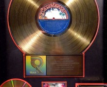 KISS Alive Certified Gold On This Day – Rock History – Dec 4, 1975