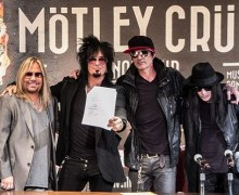 A Deeper Look Into The Vince Neil/Tommy Lee/Live Nation Rumor – Mötley Crüe Reunion Tour 2020