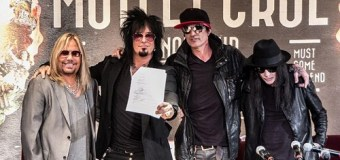 Mötley Crüe Reunion Tour 2020: A Deeper Look Into The Vince Neil/Tommy Lee/Live Nation Rumor