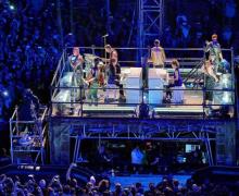 Rammstein: Duo Jatekok To Open 2020 European Stadium Tour