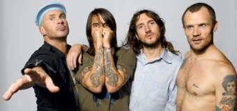 John Frusciante Rejoins Red Hot Chili Peppers, Josh Klinghoffer Out